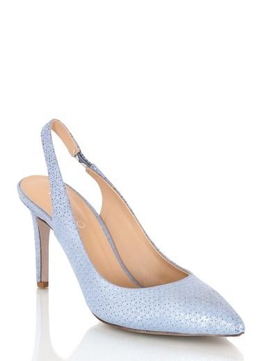 Poletto Ayakkabı Mavi